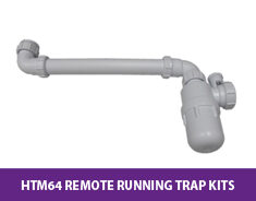 Remote Running trap kits